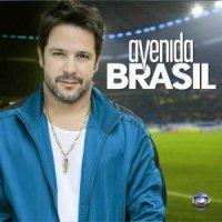 Проспект Бразилии (сериал)