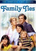 Семейные узы — Family Ties