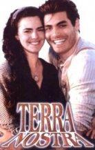 Сериал Земля любви/Terra